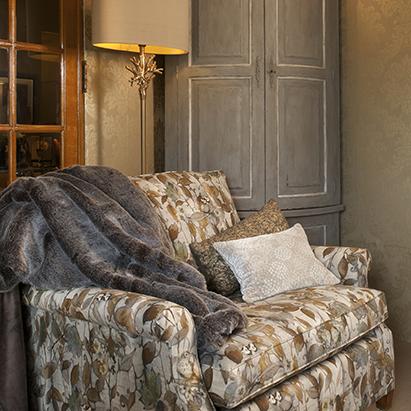 Amelink exclusieve interieurs landelijke stijl for Franse stijl interieur